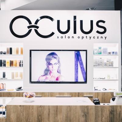 salon optyczny oculus