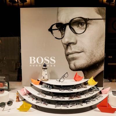 okulary Boss