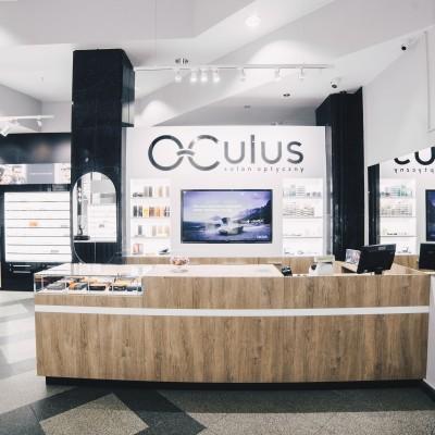 Optyk Oculus Wrocław