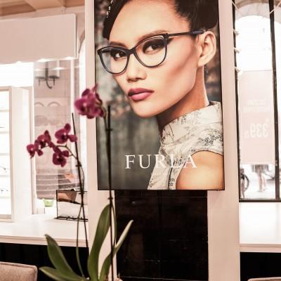 kobiece okulary