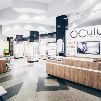 Optyk Oculus