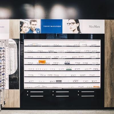 szeroki wybór okularów w salonie oculus we wrocławiu